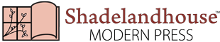 Shadelandhouse Modern Press Logo