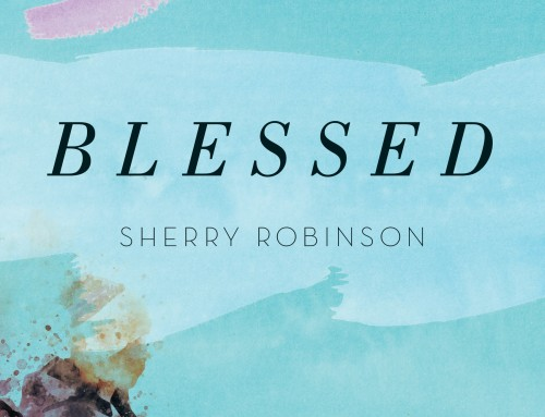 Blessed Receives Five out of Five Rating by Foreword Reviews Clarion Review