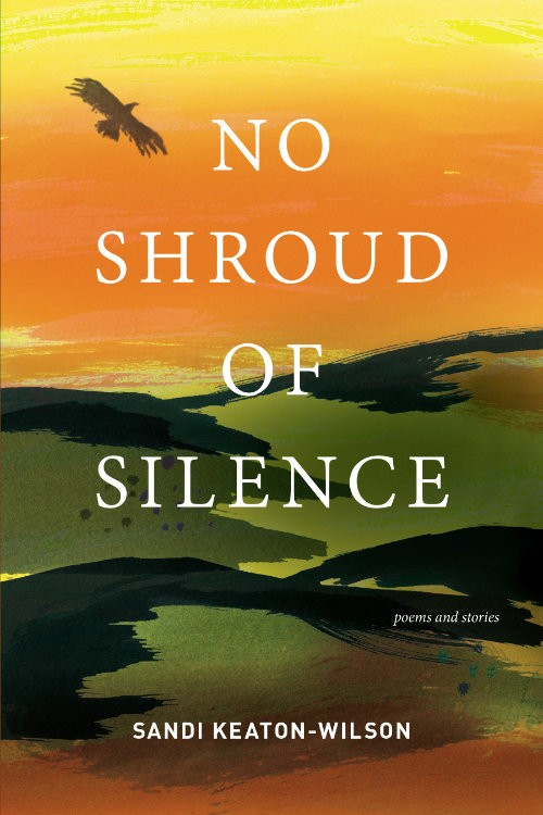 No Shroud of Silence